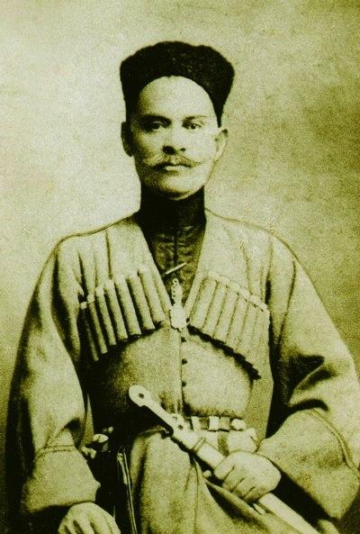 Ашраф-бек Гасан-бек оглы Тагиев - азербайджанский общественный и государственный деятель