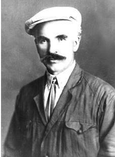 Саханджери Гидзоевич МАМСУРОВ (1882-1937) – к 135-летню со дня рождения