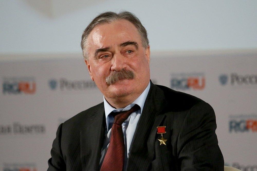 Аушев Руслан Султанович