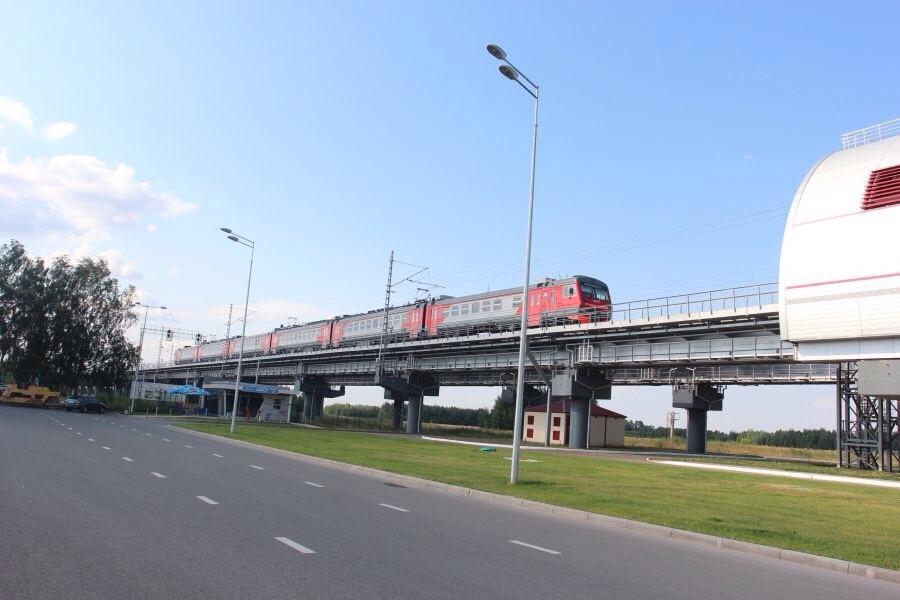В Махачкале может появиться наземное метро