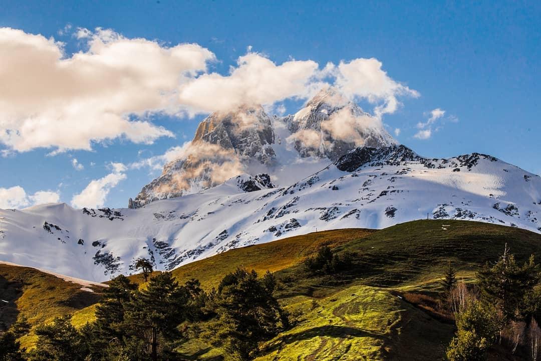 Проект «Чистые горы Кавказа» стал победителем в конкурсе грантов