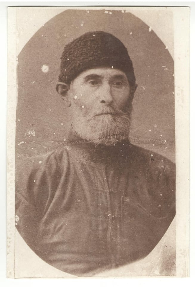 Яквашев Пшихач