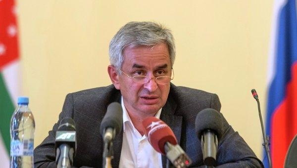 По утверждениям Рауля Хаджимба положение дел на границе России и Абхазии остаётся непростым
