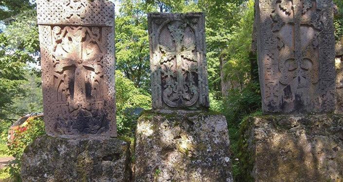 Самая таинственная часовня на территории современной Армении