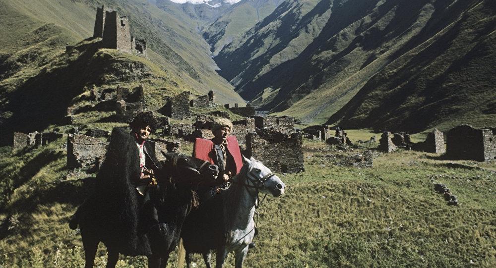 Отдых для жителей Северной Осетии оказался не по карману