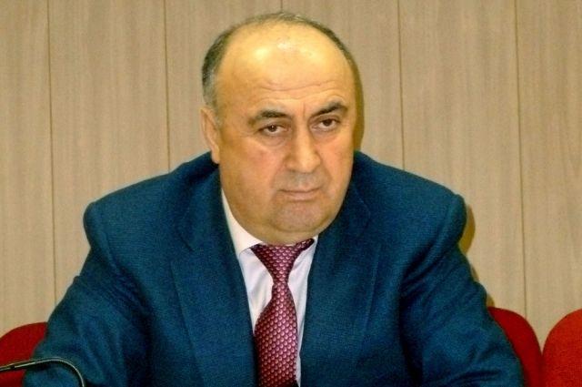 Заведено уголовное дело против М.Махачева
