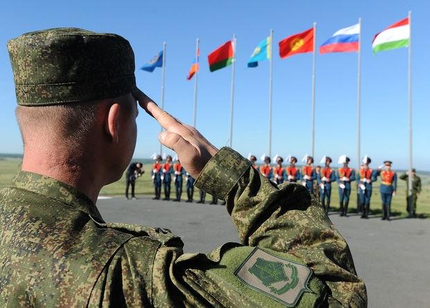 «О применении сил ОДКБ не может быть речи» - генерал-полковник Анатолий Сидоров