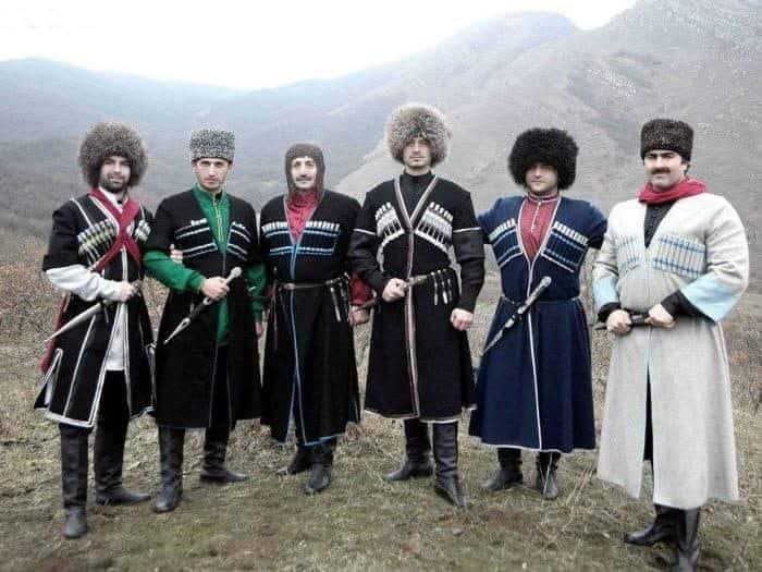Ингушский народ – это народ, у которого никогда не было ни князей, ни рабов.