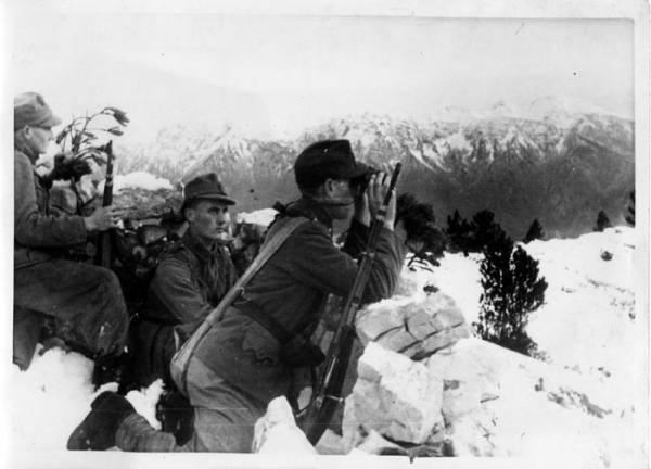 Правда о событиях 17 августа 1942 года на Кавказе