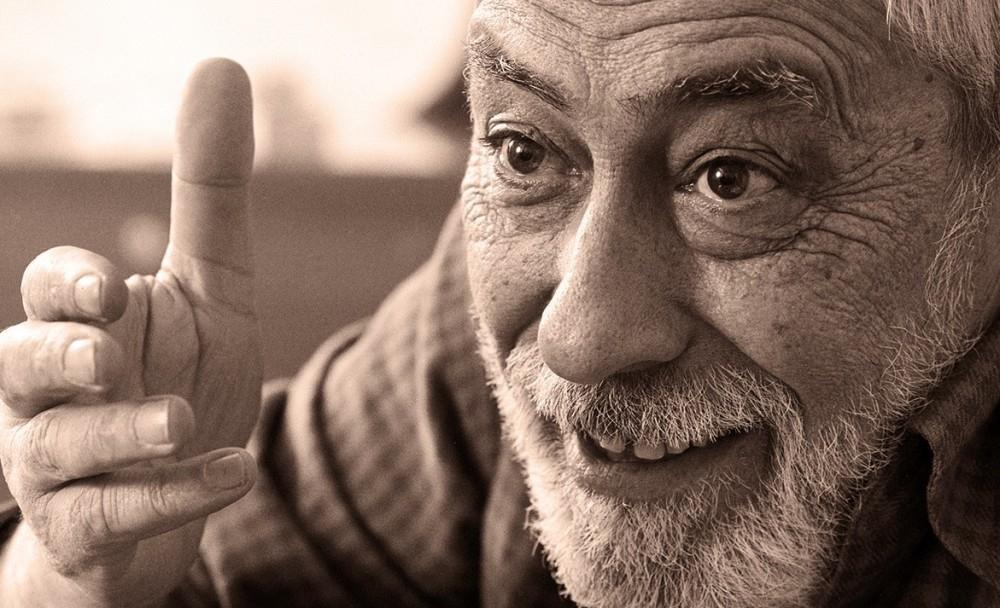 Вахтангу Кикабидзе - Бубе в этом году исполнилось 80 лет.