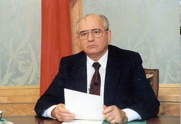 Единственный президент СССР