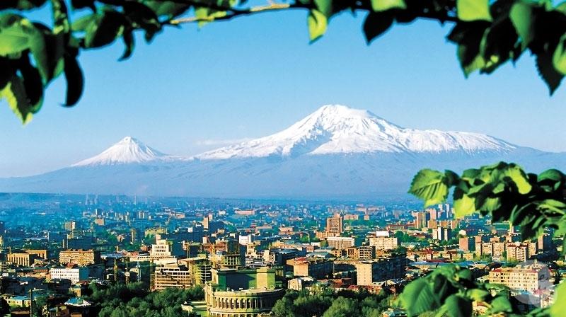 Кавказ в античности