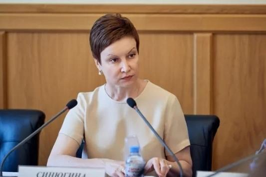 Синюгина: опыт Союза казачьей молодежи может быть использован и в других регионах РФ