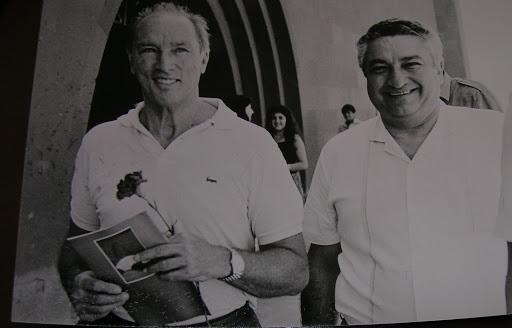 Премьер Канады Джастин Трюдо был в Армении в 1984 году вместе с отцом