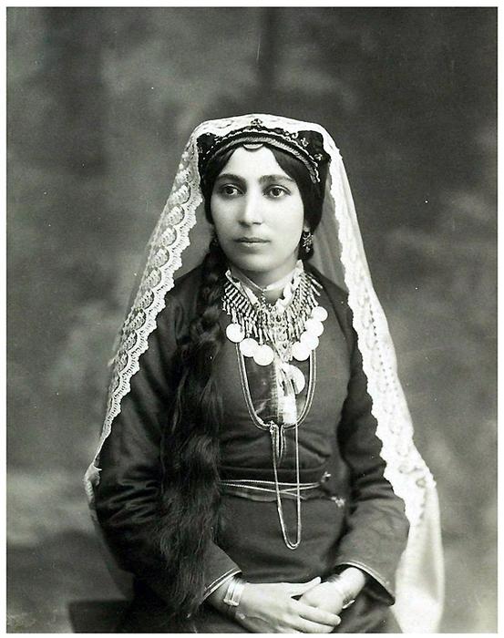 Непростая участь армянской невестки