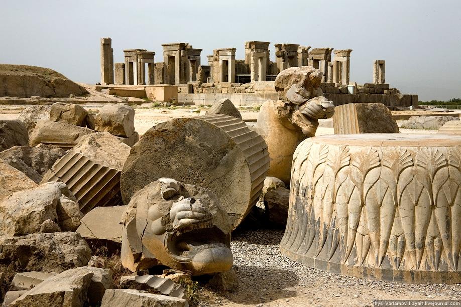 Как иранская и античные цивилизации влияли на образование городов на Кавказе