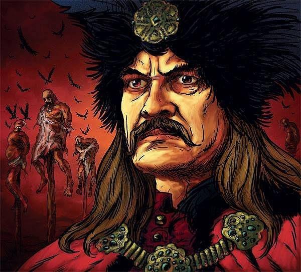Гроза казаков - князь Ярёма Вишневецкий