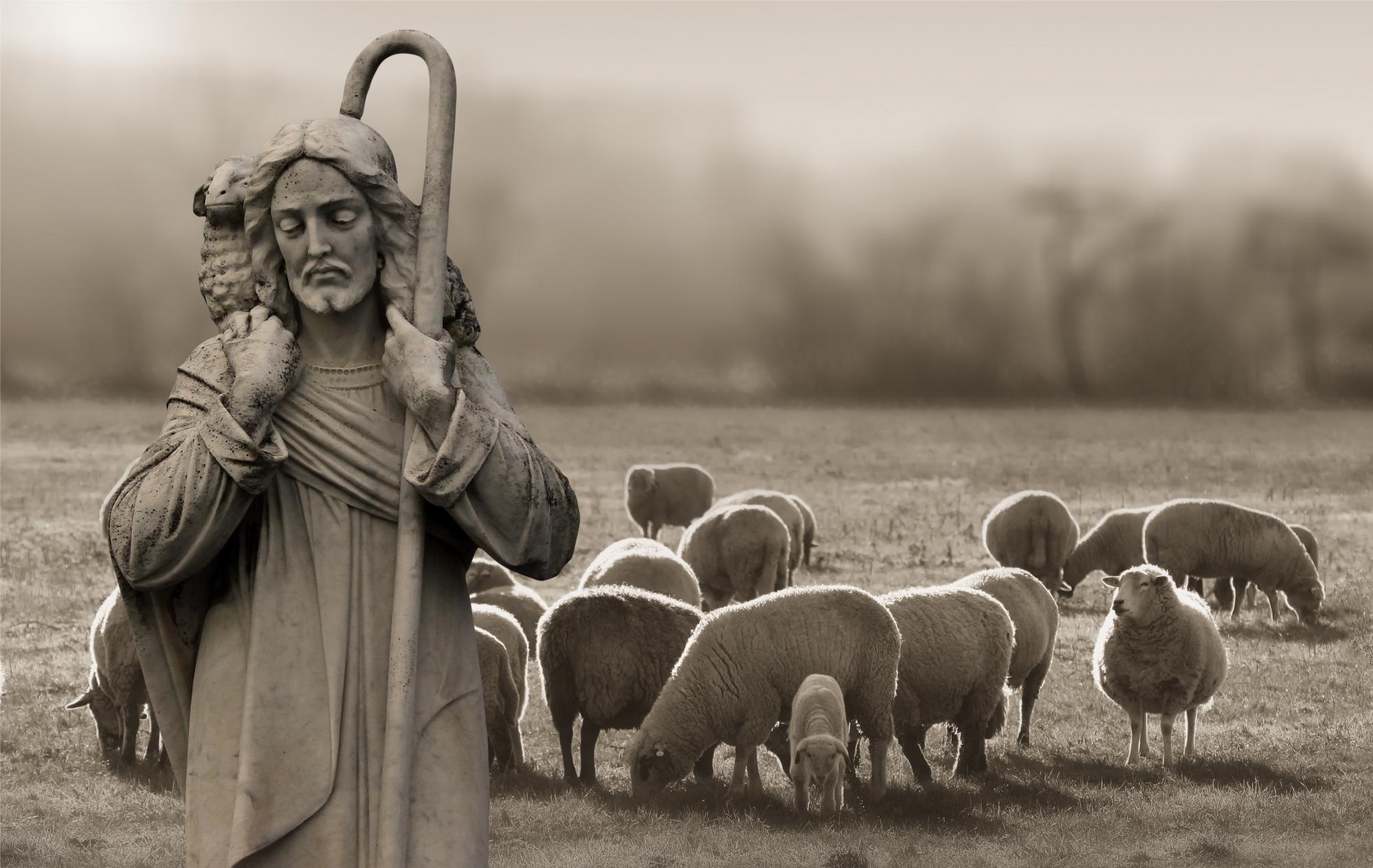Как мусульмане относятся к Иисусу?