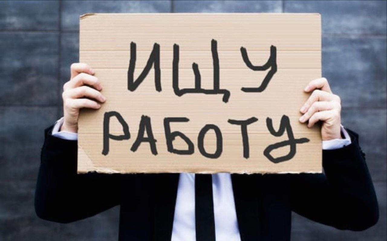 Минтруд предвидит рост числа безработных на 38 процентов
