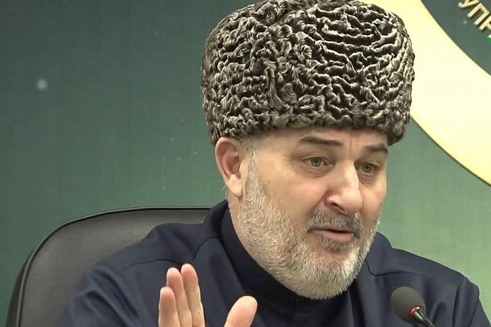 Муфтии Северного Кавказа обвинили Ису Хамхоева в самосуде