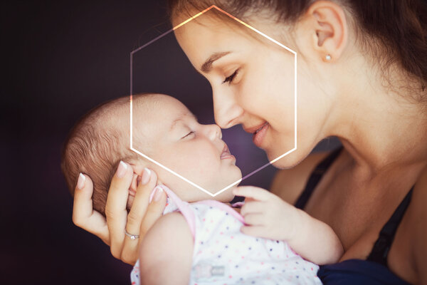 Как я справилась с рождением ребенка?