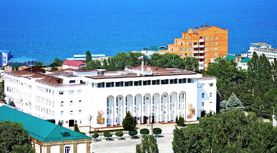 Минфин назвал самый дотационный регион России