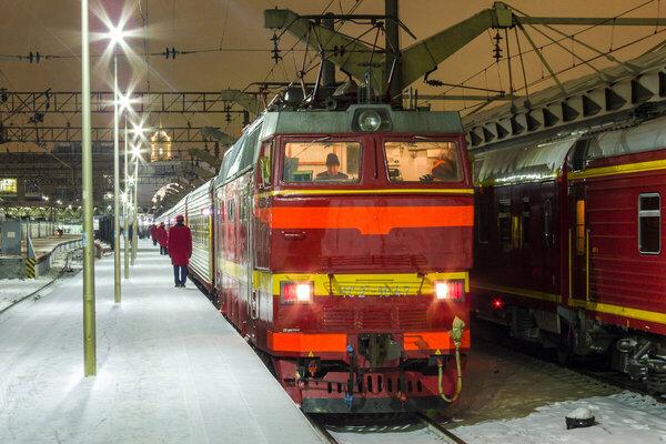 33694 рубля 20 копеек, чтобы просто поспать ночь в поезде? Серьезно?