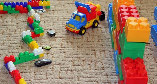 Прокуратура нашла запрещенные продукты в детсадах Кабардино-Балкарии