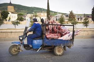 Дербентский рынок