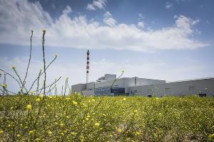 Крупнейший инвестпроект в Дагестане - Каспийский завод листового стекла