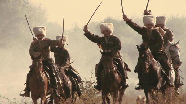 Где на Кавказе живут казаки-мусульмане?