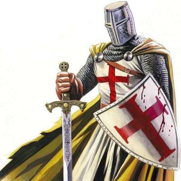 «Прóклятый» крестовый поход. Позор Христова воинства...