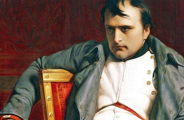 Как Наполеон Бонапарт чуть не стал российским офицером