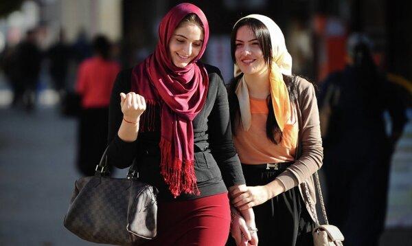Чеченские девушки: какие они?