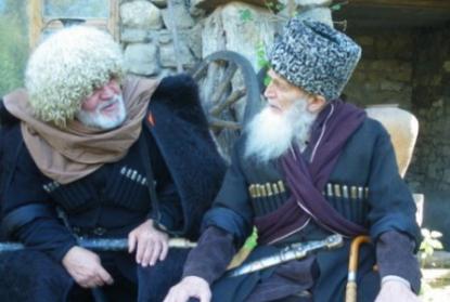 Какие народы Дагестана коренные?