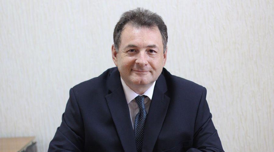Ректором Адыгейского госуниверситета избран Дауд Мамий
