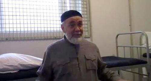 Ахмед Барахоев стал фигурантом уголовного дела