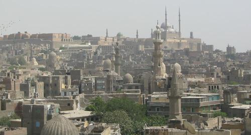 Задержанным в Египте ингушам ужесточили условия содержания