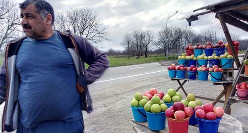 Ущерб сельхозугодьям от града в Кабардино-Балкарии превысил 500 миллионов рублей