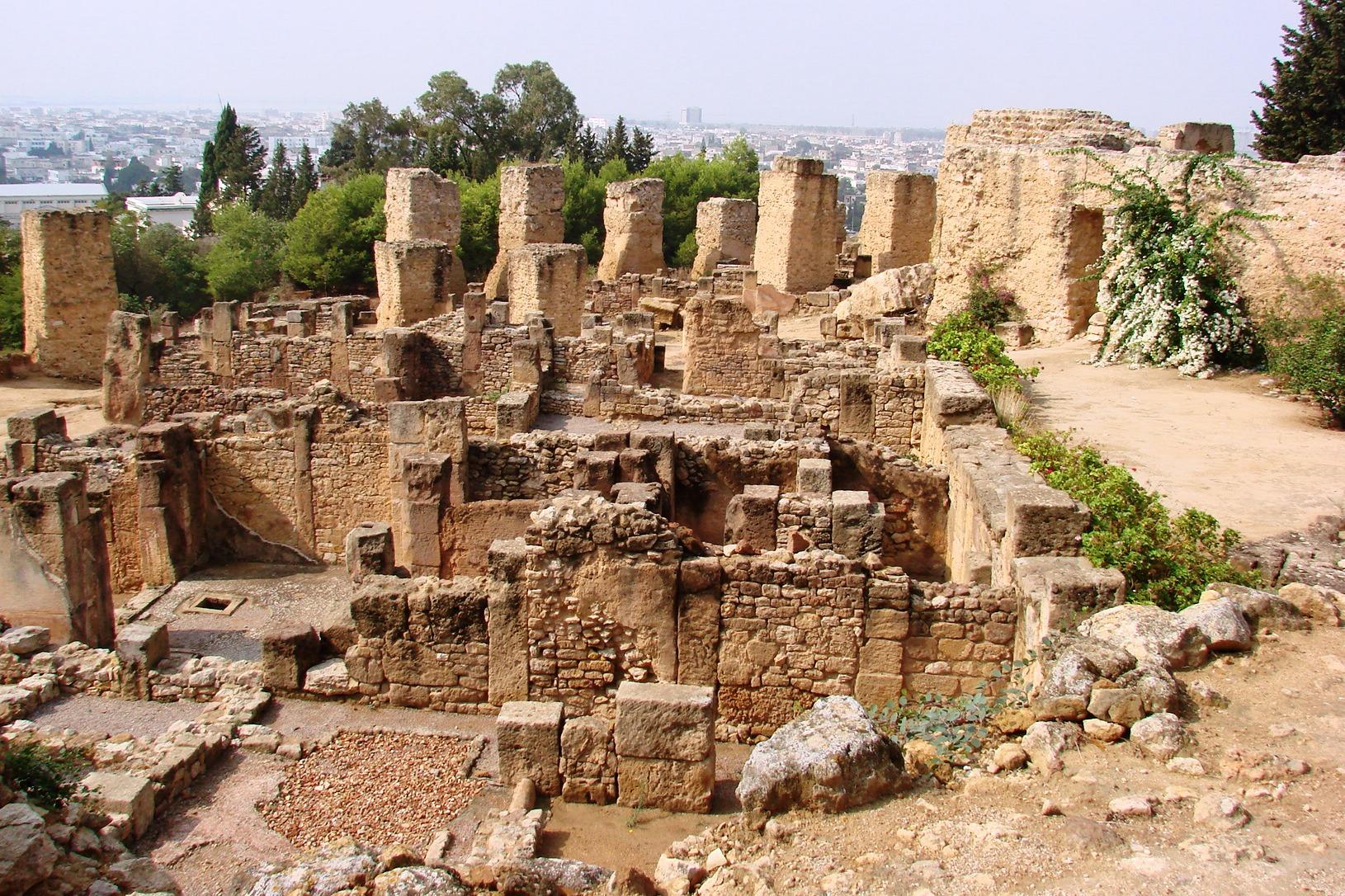 Возникновение древних городов в Сидики и Меотии