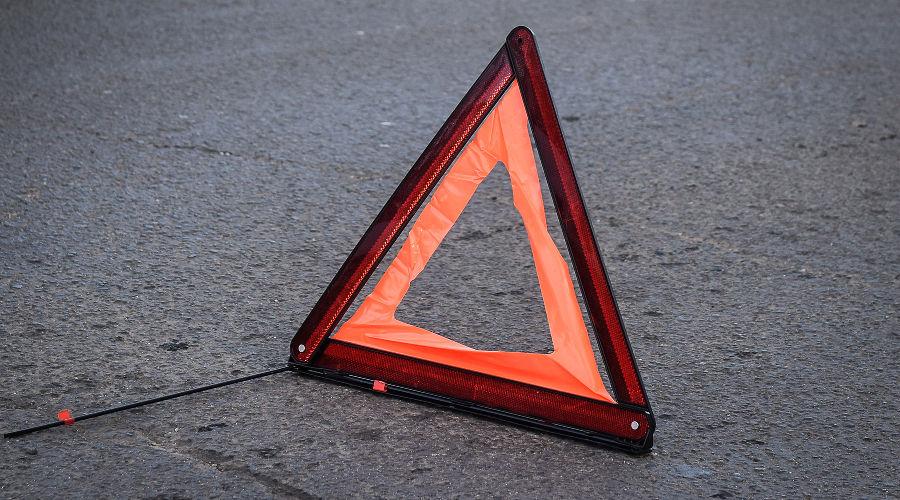 Младенец погиб в перевернувшейся в ДТП машине без удерживающего кресла на Кубани
