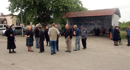 Жители Гальского района рассказали об ожиданиях от мэра Зугдиди