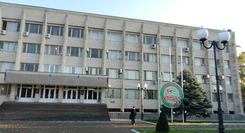 152 избирательных участка откроются в Абхазии на выборах президента