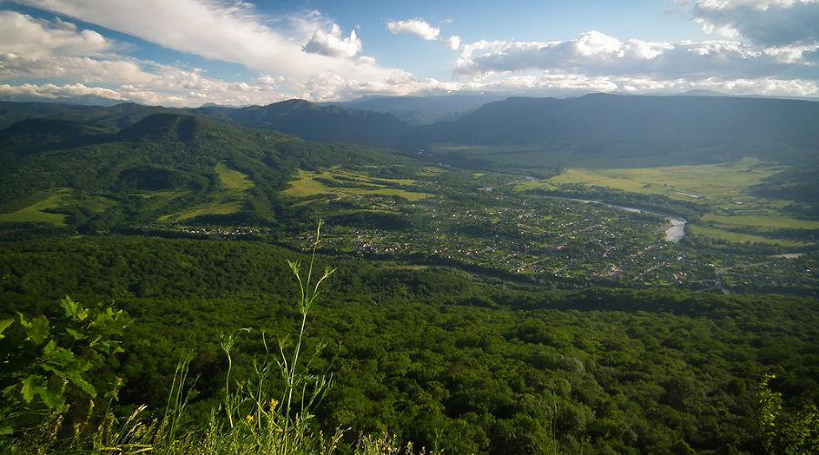 Кубань вошла в топ-20 самых чистых регионов России