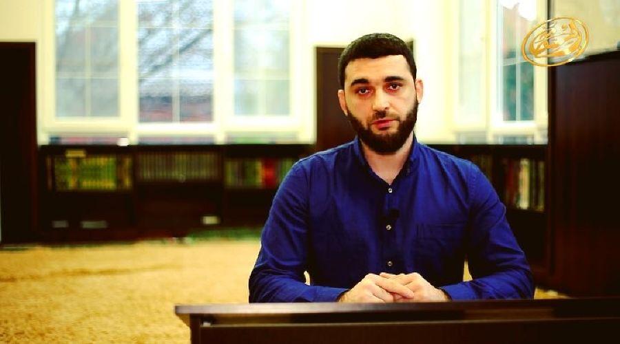 В Дагестане журналиста «Черновика» арестовали на два месяца
