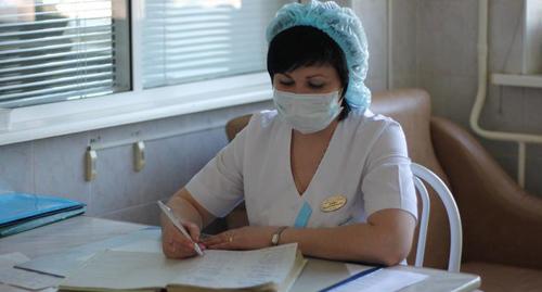 Девять человек госпитализированы после ДТП с маршруткой в Абхазии