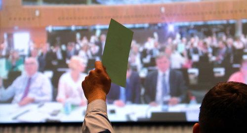 Кавказоведы скептически оценили резолюцию ОБСЕ по Абхазии и Южной Осетии