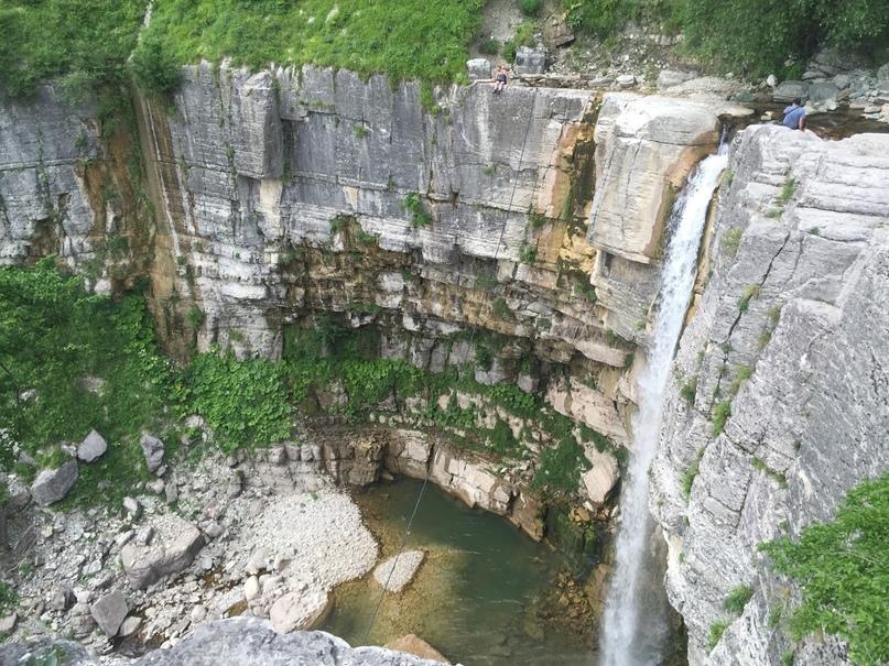 Знаешь Топ-5 самых красивых водопадов Грузии?
