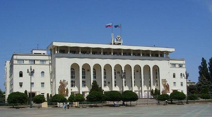 Власти Дагестана девять раз отказали в проведении митингов в поддержку арестованного журналиста «Черновика»