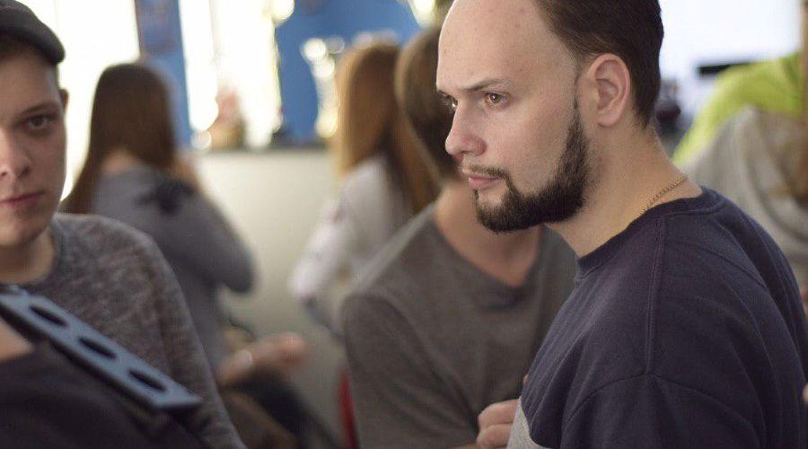 Краснодарский режиссер снимет серию фильмов-блогов о культуре и обычаях народов Кавказа